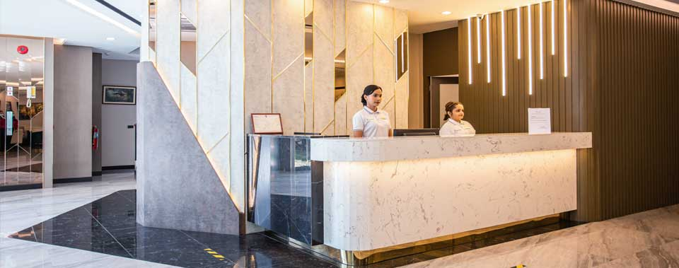 Montara Serviced Apartment 25